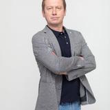 Михаил Трухин — Виталий Минеевич, директор фитнес-клуба