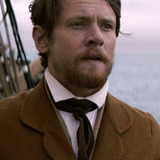 Jack O'Connell — Patrick Sumner