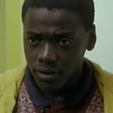 Daniel Kaluuya — Mac Armstrong