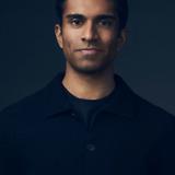 Nikesh Patel — Kash