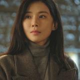 Lee Bo Young — Yoon Ji Soo