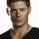 Jensen Ackles — Dean Winchester