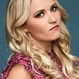 Emily Osment — Roxy Doyle