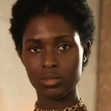 Jodie Turner-Smith — Anne Boleyn