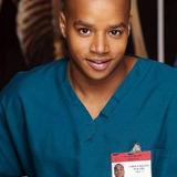 Donald Faison — Dr. Christopher Duncan Turk