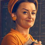 Alison Wright — Pauline Jameson