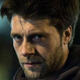 Jamie Draven — Levi Mathis