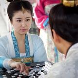 Ruby Lin — Wu Mei Niang