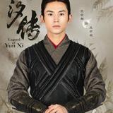 Zhang Zhe Han — Long Feiye / Prince Qin
