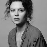 Frieda Barnhard — Fleur Borms