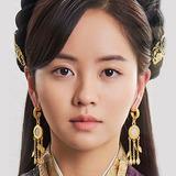 Kim So Hyun — Princess Pyung Kang