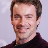 Gedeon Burkhard — Chris Ritter