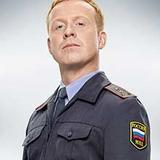 Антон Богданов — Нуждин, полицейский