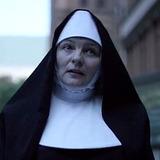 Cara Seymour — Sister Harriet