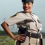 Niecy Nash — Deputy Raineesha Williams