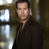 Jon Seda — Chief Investigator Antonio Dawson