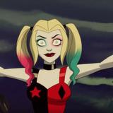 Kaley Cuoco — Harleen Quinzel / Harley Quinn