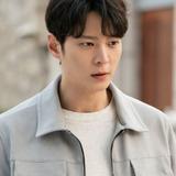 Joo Won — Park Jin Gyum