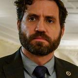 Édgar Ramírez — Detective Joe Mendoza