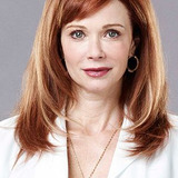 Lauren Holly — Dr. Betty Rogers