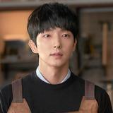 Lee Joon Ki — Baek Hee Sung