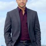 Ramon Rodriguez — John Bosley