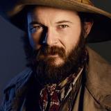 Daniel Henshall — Caleb Brewster
