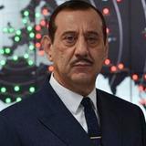 Wilfred Benaïche — Col. Maurice Mercaillon