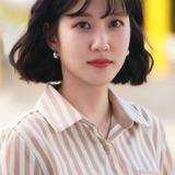 Park Eun Bin — Lee Se Young