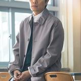 Park Hee Soon — Park Moo Jin