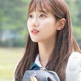 Lee Na Eun — Yeo Joo Da