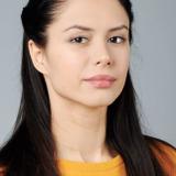 Диана Пожарская — Лена Полякова, студентка, дочь Игоря и Светланы