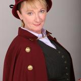 Yvonne Finnerty — Nanny Yvonne