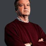 Kevin Harrington — Lewis Moran