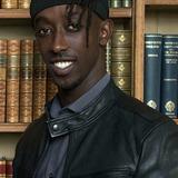 Roger Jean Nsengiyumva — DC Slater