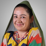 Zeynep Kankonde — Ayşe