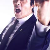 Kwon Sang Woo — Park Tae Yong