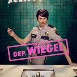 Kerri Kenney-Silver — Deputy Trudy Wiegel