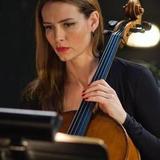 Saffron Burrows — Cynthia