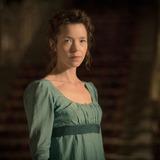 Anna Maxwell Martin — Elizabeth Darcy