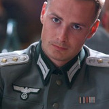 Paweł Małaszyński — Capt. Johann Jorg