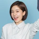 Baek Jin Hee — Lee Roo Da