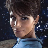 Halle Berry — Molly Woods