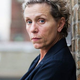 Frances McDormand — Olive Kitteridge