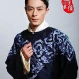 Wallace Huo — Jin Yuan Bao