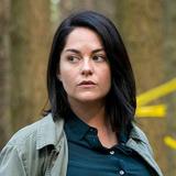 Sarah Greene — Cassie Maddox