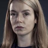 Valene Kane — DS Lisa Merchant