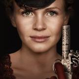 Kate Phillips — Eliza Scarlet