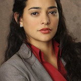 Natalie Martinez — Det. Ariana Sanchez