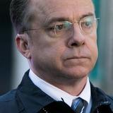 Michael O'Keefe — FBI Agent Rigby